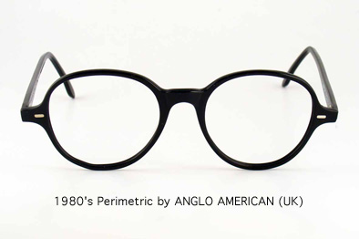 1980's Perimetric by ANGLO 			AMERICAN (UK)
