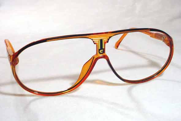 vintage sunglasses : Never worn 1980's by CARRERA model 5412 12 MADE GERMANY