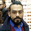 vintage eyewear: old spitalfields market : 1970s by AMERICAN OPTICAL USA