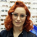 vintage eyewear: old spitalfields market : 1960s by ART-CRAFT USA