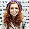 vintage sunglasses : old spitalfields market : 1950s  MADE IN ENGLAND